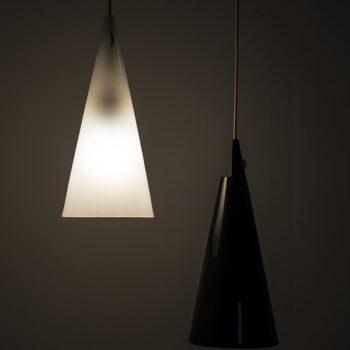 Hans Bergström Struten ceiling lamp at Studio Schalling