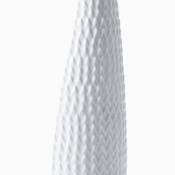 Stig Lindberg Reptil ceramic vase by Gustavsberg at Studio Schalling
