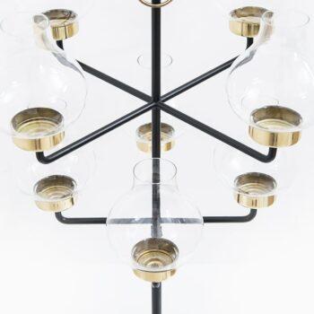 Hans Bergström candlestick by Ateljé Lyktan at Studio Schalling