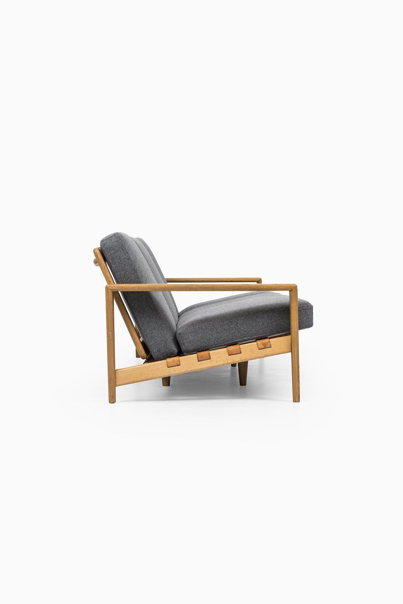 Svante Skogh sofa by Seffle Möbelfabrik at Studio Schalling