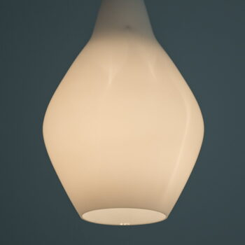 Lisa Johansson-Pape Onion ceiling lamps at Studio Schalling
