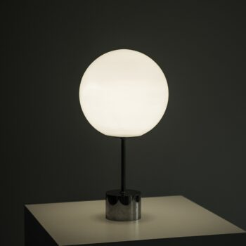 Hans-Agne Jakobsson pair of table lamps at Studio Schalling
