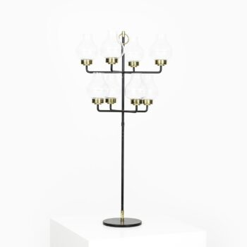 Anders Pehrson candlestick by Ateljé Lyktan at Studio Schalling