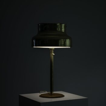 Anders Pehrson table lamp model Bumling at Studio Schalling