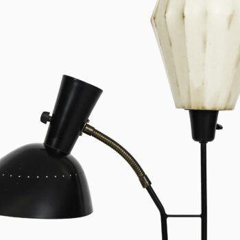 Hans Bergström floor lamp by Ateljé Lyktan at Studio Schalling
