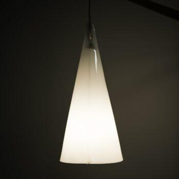 Hans Bergström wall lamp model Struten at Studio Schalling