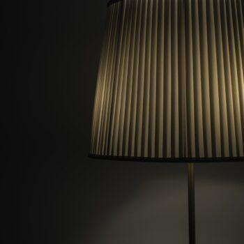 Josef Frank floor lamps model 2148 at Studio Schalling