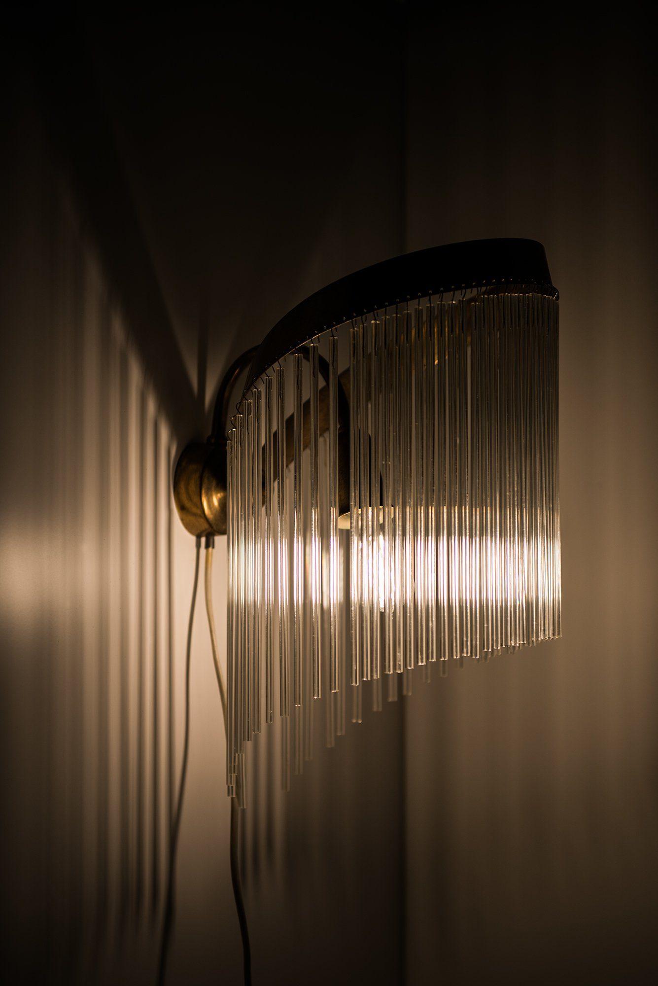 Art Deco Wall Lamp At Studio Schalling