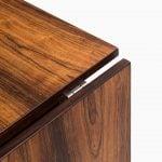 Hans Wegner dining table model AT-318 by Andreas Tuck at Studio Schalling