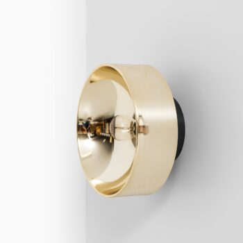 Peter Celsing wall lamps by Falkenbergs belysning at Studio Schalling