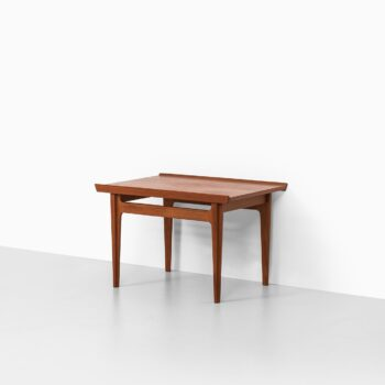 Finn Juhl side table by France & Søn at Studio Schalling