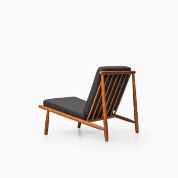 Alf Svensson easy chairs model Domus at Studio Schalling