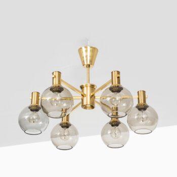Ceiling lamps designed by Erik Wärnå at Studio Schalling