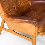 Tove & Edvard Kindt-Larsen Glimminge easy chair at Studio Schalling