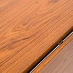 Arne Vodder dining table model 227 by Sibast at Studio Schalling