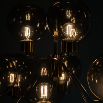 Erik Wärnå ceiling lamps by EWÅ at Studio Schalling