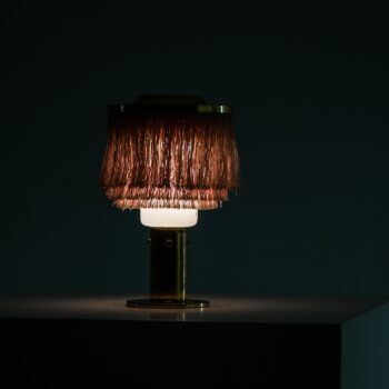 Hans-Agne Jakobsson table lamp model B-145 at Studio Schalling