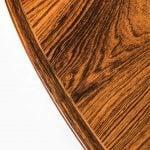 Arne Vodder dining table model 212 by Sibast at Studio Schalling