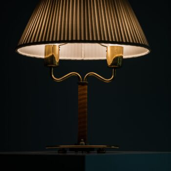 Josef Frank table lamp by Svenskt tenn at Studio Schalling