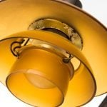 Poul Henningsen table lamp model PH-2/2 at Studio Schalling