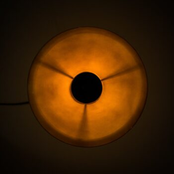 Poul Henningsen table lamp model PH-3/2 at Studio Schalling