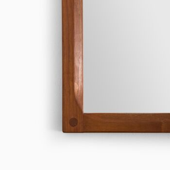 Aksel Kjersgaard mirror by Odder at Studio Schalling
