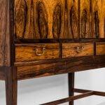Knud Juul Jensen cabinet in rosewood at Studio Schalling