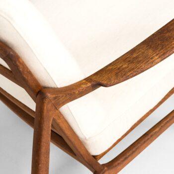 Tove & Edvard Kindt-Larsen easy chairs model 117 at Studio Schalling