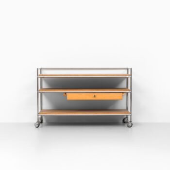Poul Cadovius Abstracta trolley at Studio Schalling