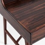 Arne-Wahl Iversen desk model 64 by Vinde møbelfabrik at Studio Schalling