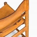 Børge Mogensen dining chairs model 3237 at Studio Schalling