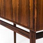 Helge Vestergaard Jensen bar cabinet model 63 at Studio Schalling