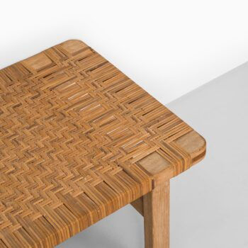 Børge Mogensen side table by Fredericia at Studio Schalling
