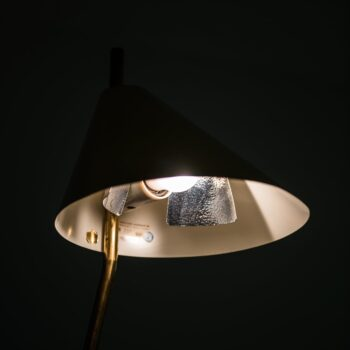 Hans-Agne Jakobsson table lamp B-260 at Studio Schalling