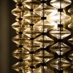 Hans-Agne Jakobsson wall lamp model V-258 at Studio Schalling