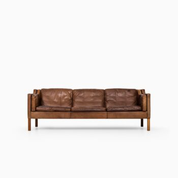 Børge Mogensen sofa model 2213 at Studio Schalling