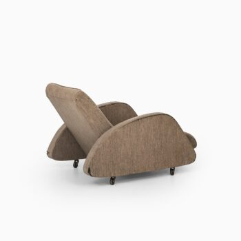 Bo Wretling easy chair by Otto Wretling at Studio Schalling
