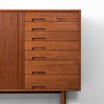 Ib Kofod-Larsen sideboard by Christensen & Larsen at Studio Schalling