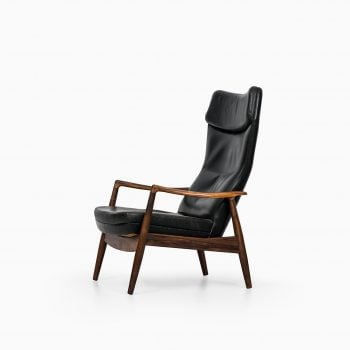 Ib Kofod-Larsen reclining chair model PD-21 at Studio Schalling