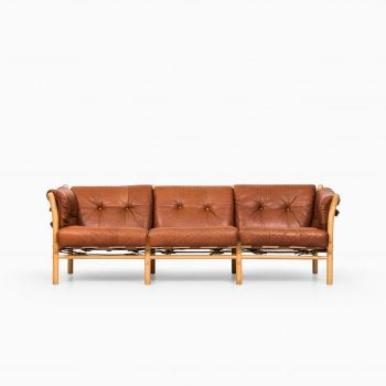 Arne Norell Indra sofa by Arne Norell AB at Studio Schalling