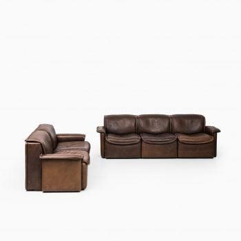 De Sede sofa model DS-12 at Studio Schalling