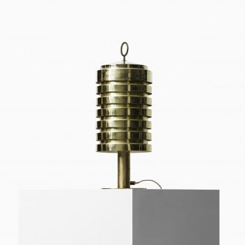 Hans-Agne Jakobsson table lamp model B-99 at Studio Schalling