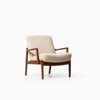 Tove & Edvard Kindt-Larsen easy chair at Studio Schalling