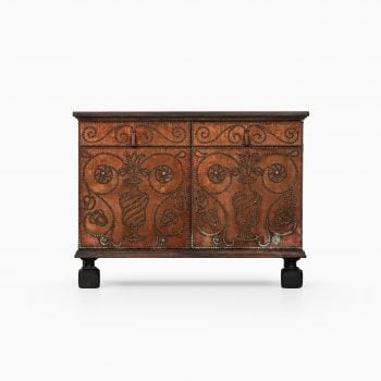 Cabinet attributed to Otto Schulz at Studio Schalling