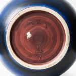 Berndt Friberg ceramic vase from 1965 at Studio Schalling