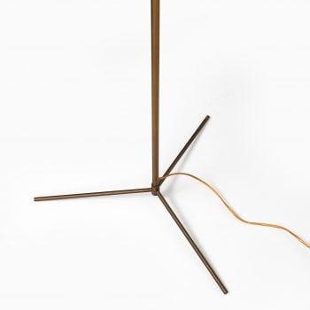 Svend Aage Holm Sørensen floor lamps at Studio Schalling