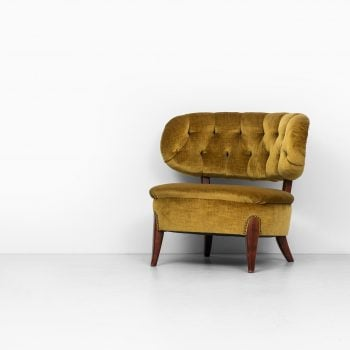 Otto Schulz easy chair model Schulz by Boet at Studio Schalling