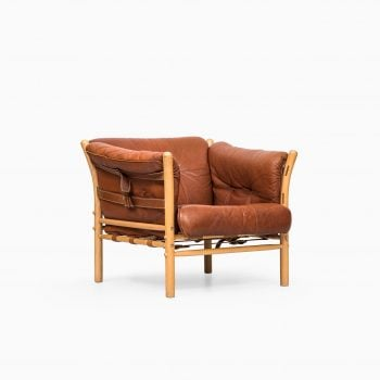 Arne Norell Ilona easy chair by Arne Norell AB at Studio Schalling