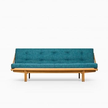 Poul Volther sofa model Diva / 981 by Gemla at Studio Schalling