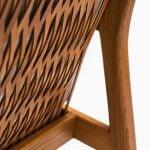 Carl Gustaf Hiort af Ornäs Trienna easy chairs at Studio Schalling